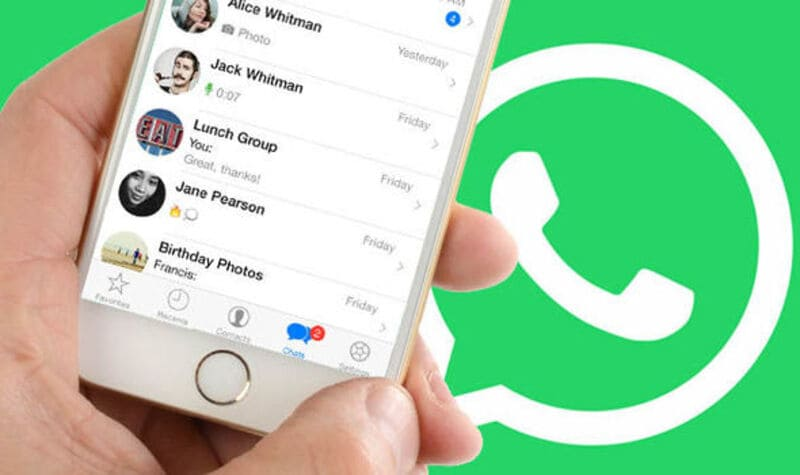 WhatsApp fake: Creare chat false su Facebook e WhatsApp